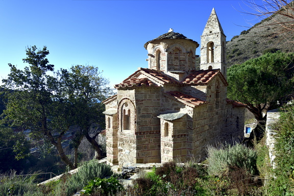 Church of Agios Petros