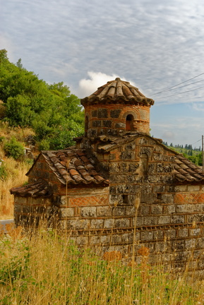 Church of Agios Ioannis