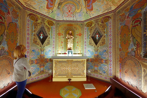 The Oratory